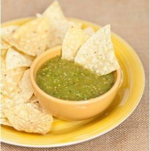 Pesto messicano