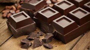 cioccolato fondente vitamina d2