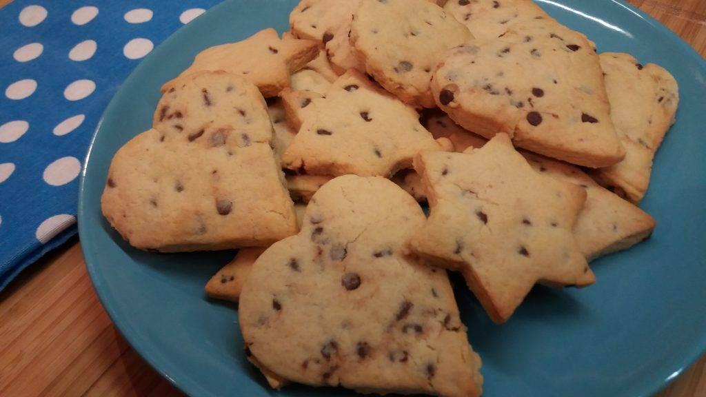 I biscotti di Tommaso