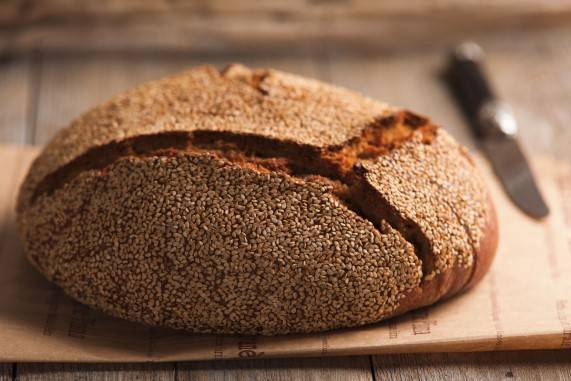 Pane di Castelvetrano