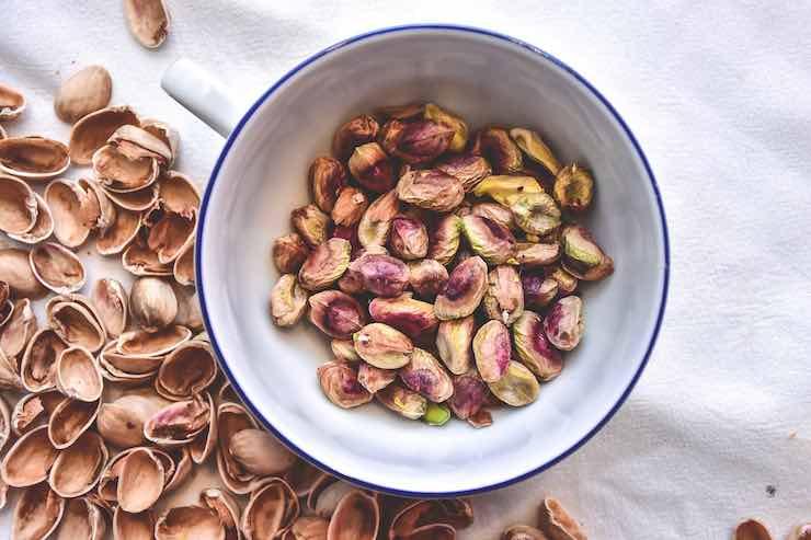 tiramisu al pistacchio - ricettasprint