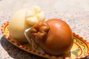 scaccia ragusana al pomodoro