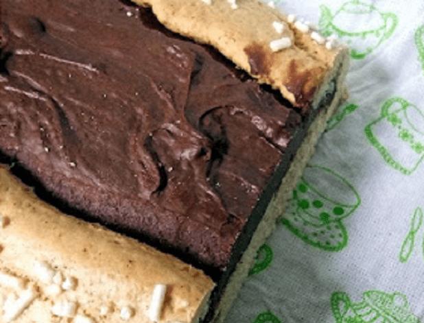 Ciammellotto al Cioccolato