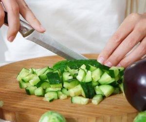 Pasta risottata con zucchine e pancetta