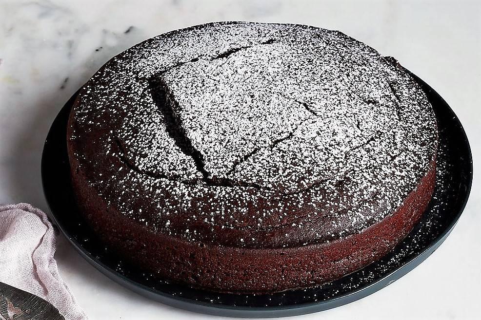 torta sette vasetti