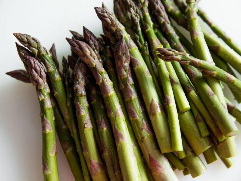 Pasta Salsicce e Asparagi