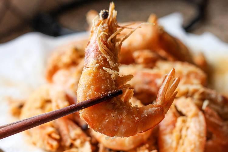 Gamberi al Peperoncino Piccante, ricetta vietnamita