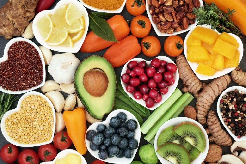 alimentazione eco detox