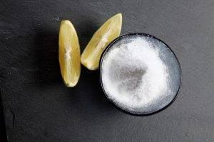 dimagrire con il bicarbonato di sodio