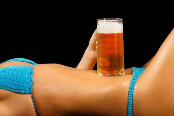dieta della birra, facile e allegra