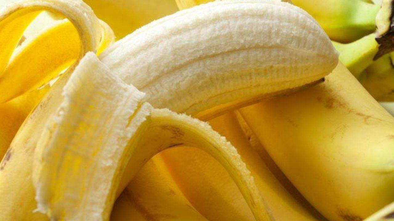 Dieta cu banane şi apă. Slăbeşti super-rapid: 5 kg în 2 săptămâni