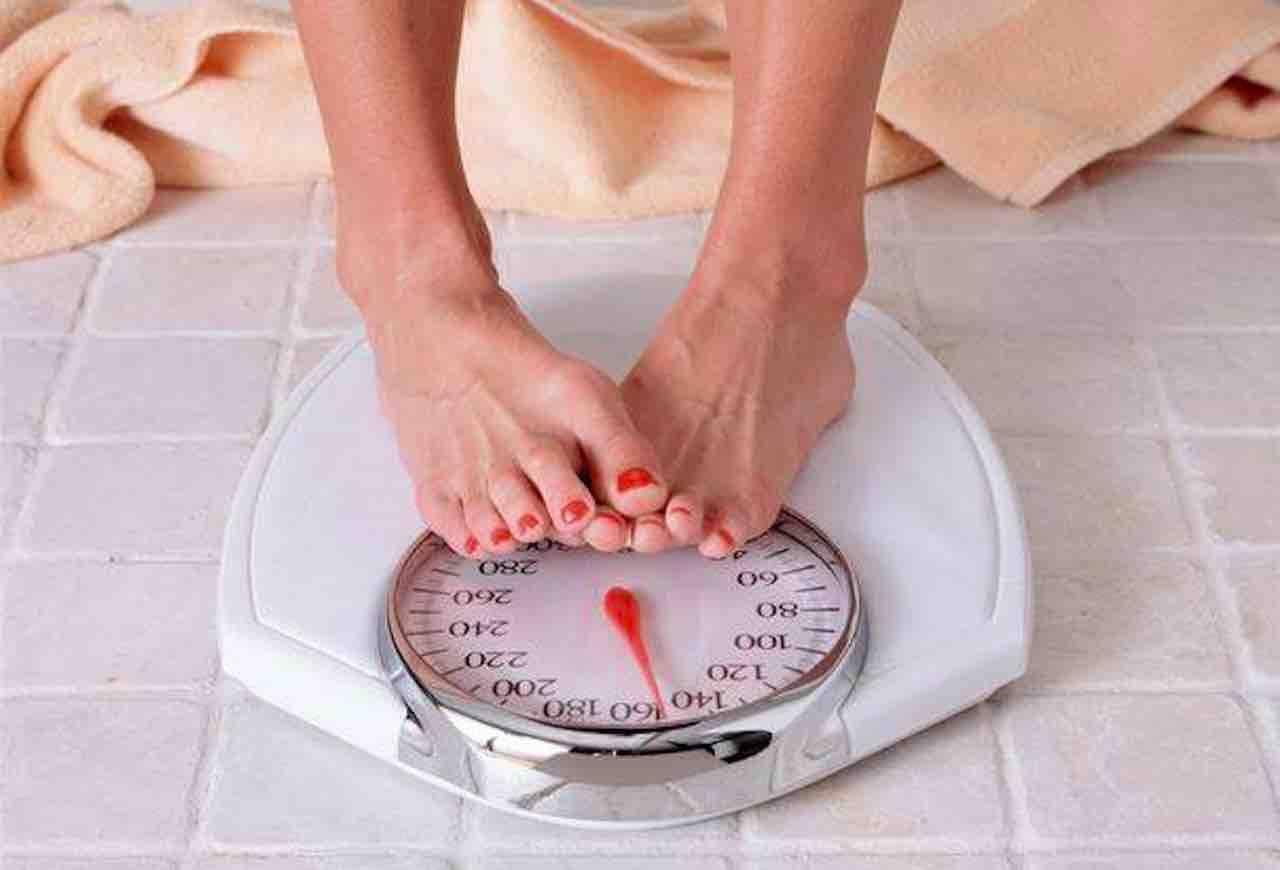 dieta lampo