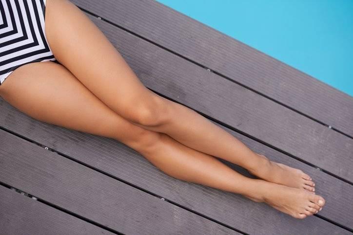 Dieta per le gambe più belle