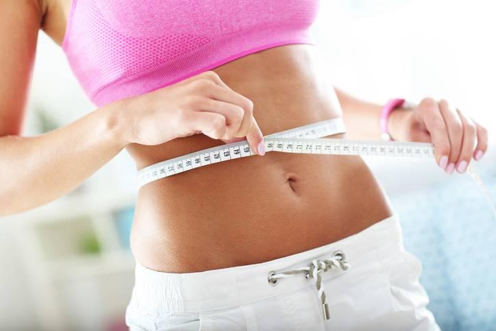 dieta fast, come perdere 10 kg in due settimane