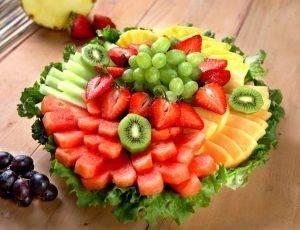 la frutta che aiuta ad eliminare le tossine