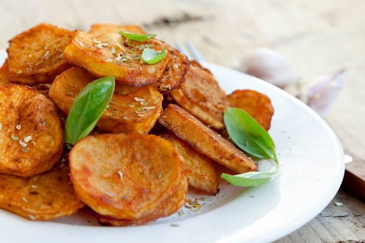 patate piccanti