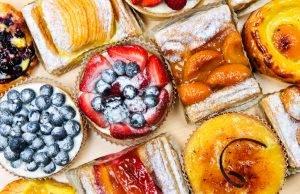 10 torte infallibili