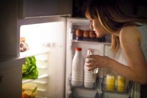 attacchi di fame, cosa mangiare per non ingrassare