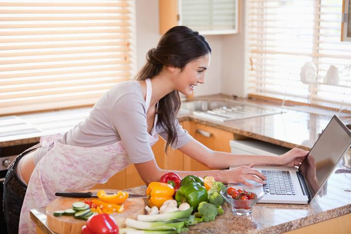 ricette insalate sfiziose