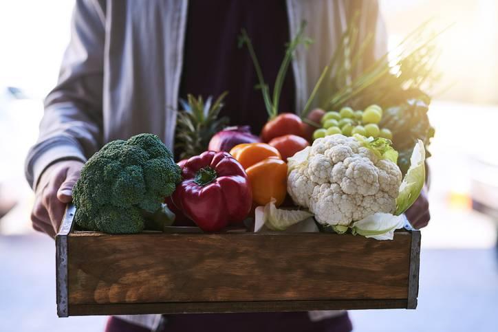 le 0 verdure più salutari al mondo