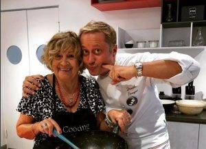 Anna Moroni e Daniele Persegani - Instagram