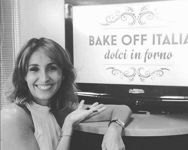 Benedetta Parodi - Instagram Ufficiale
