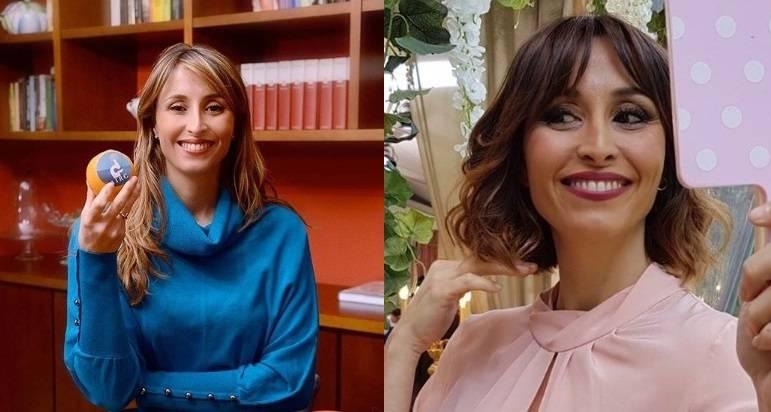 Benedetta Parodi, il nuovo look - Instagram Ufficiale