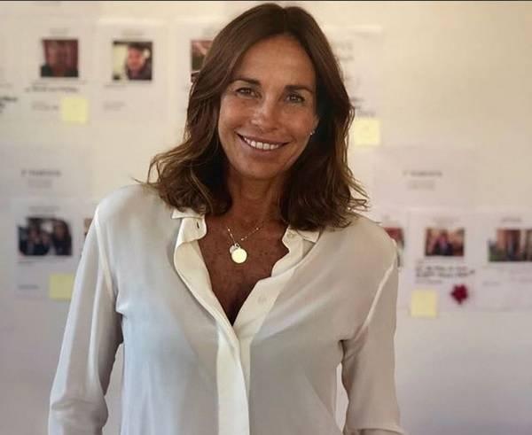 Cristina Parodi - Instagram Ufficiale