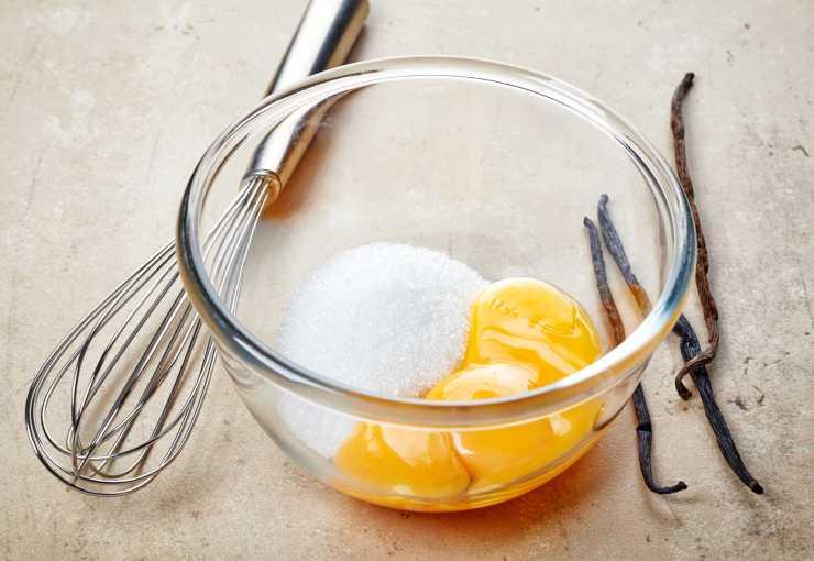 ciambellone soffice senza burro e glutine - ricettasprint