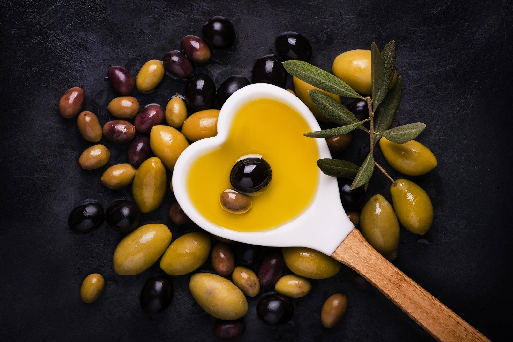 Olio extravergine di oliva, alleato della salute