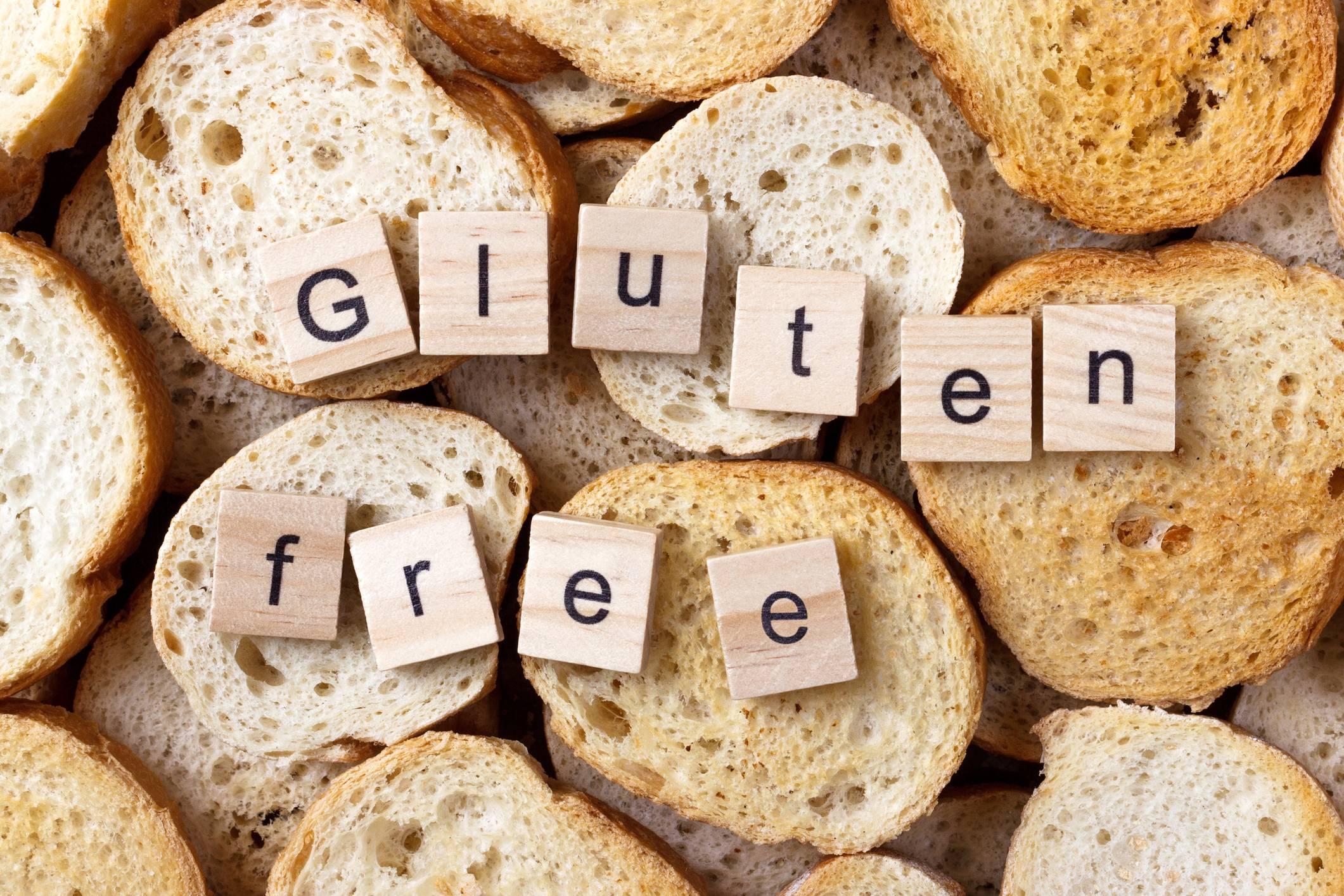 novità sull'acquisto gluten free