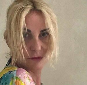 Antonella Clerici, la foto incriminata