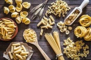 La pasta preferita dagli italiani, la rivela il World Pasta Day