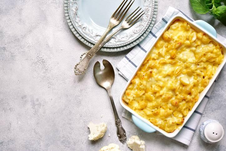 ricette napoletane pasta cavolfiori
