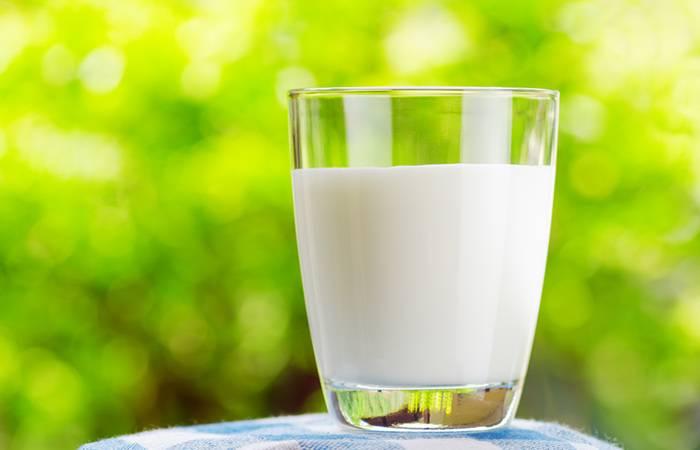 La Dieta del Latte, come funziona