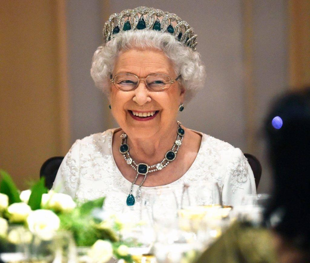 La Royal Family cerca uno chef