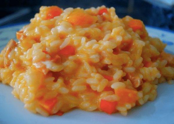 risotto-con-peperoni-formaggio-ed-un-pizzico-di-paprika