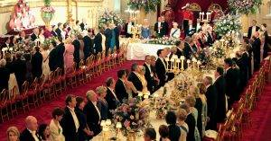 I cibi che la Royal Family non può mangiare