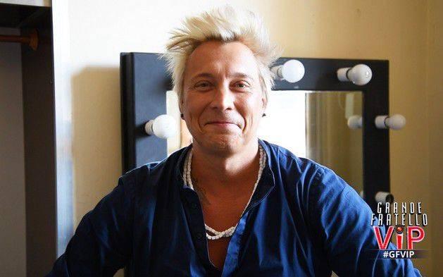 Andrea Mainardi, chi è lo chef del GF Vip
