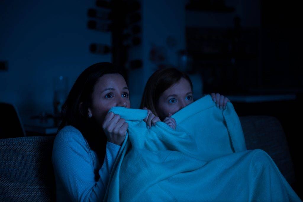 Dimagrire guardando la tv è possibile