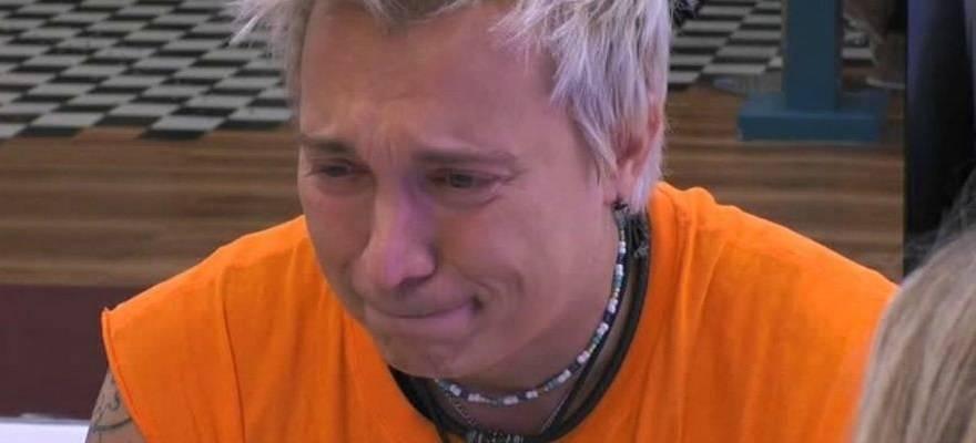 """Andrea Mainardi confessa: """"Ero oltre 100 kg"""""""