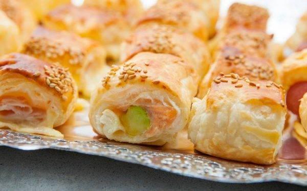 Antipasti di pesce per le feste ricette veloci e semplici for Ricette veloci pesce
