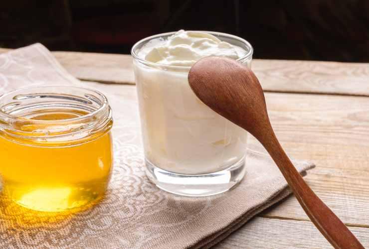 Brioche allo yogurt e miele - ricettasprint
