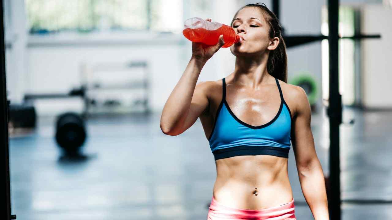 Le tre bevande che fanno perdere peso - ricettasprint