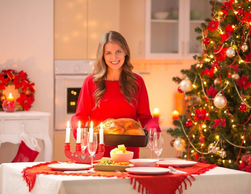 Ricette di Natale, la top ten per un menù coi fiocchi