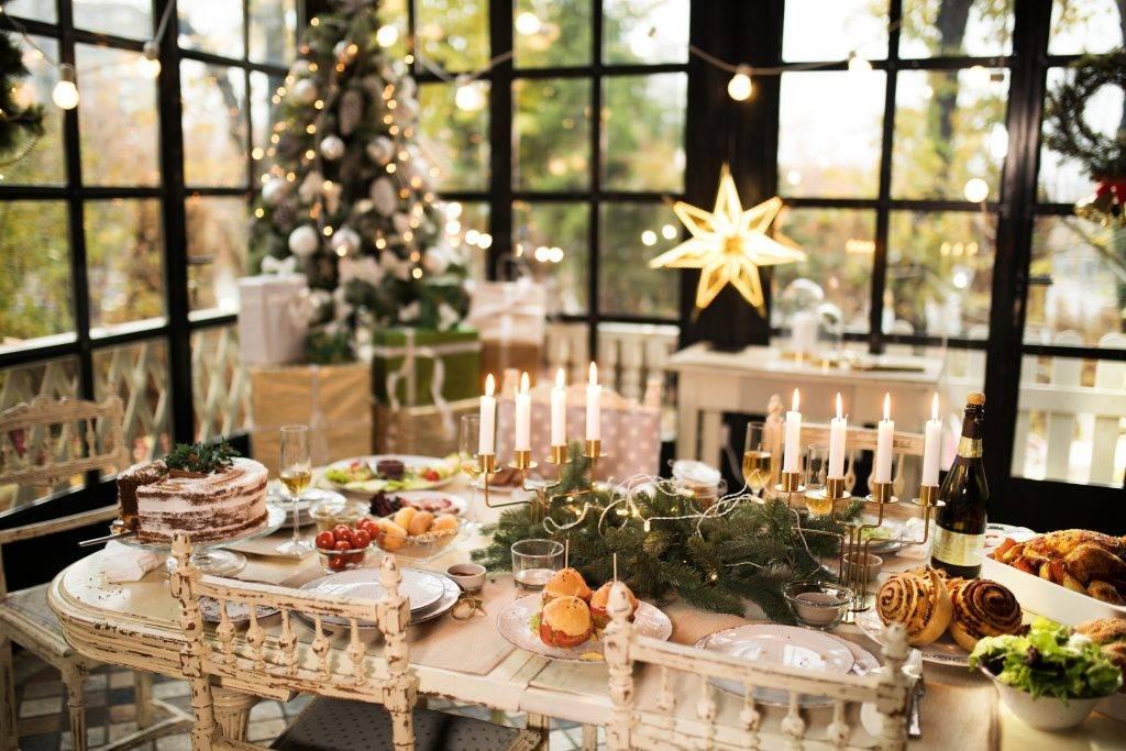 Consigli Per Menu Di Natale.Menu Di Natale 2018 Tutti I Consigli Per Un Pranzo Perfetto