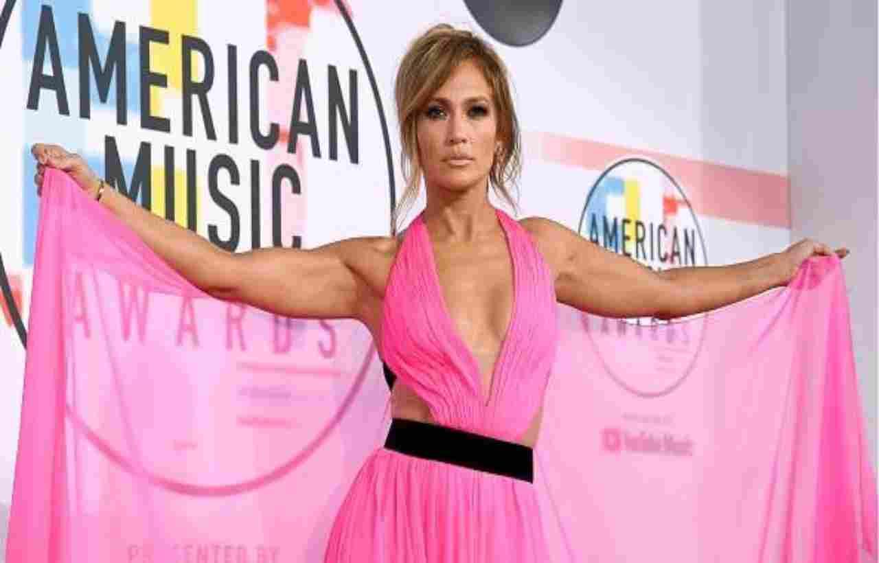 Dieta di Jennifer Lopez