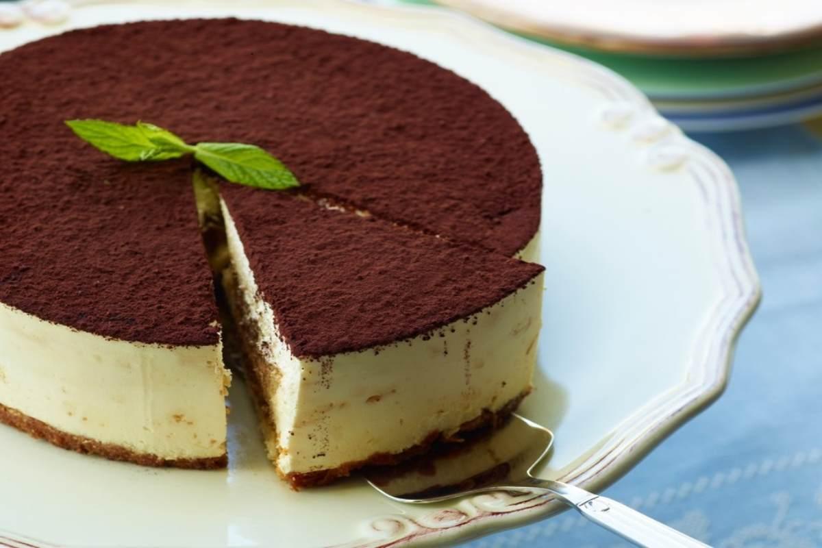 Torta Caffè Espressino