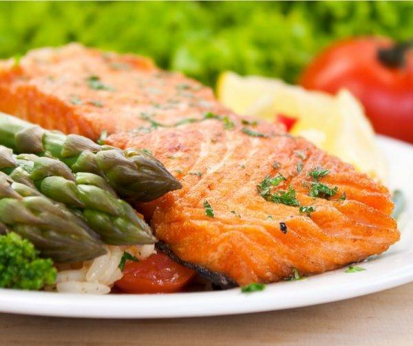 menu dietetico per perdere peso 5 chili in un meses