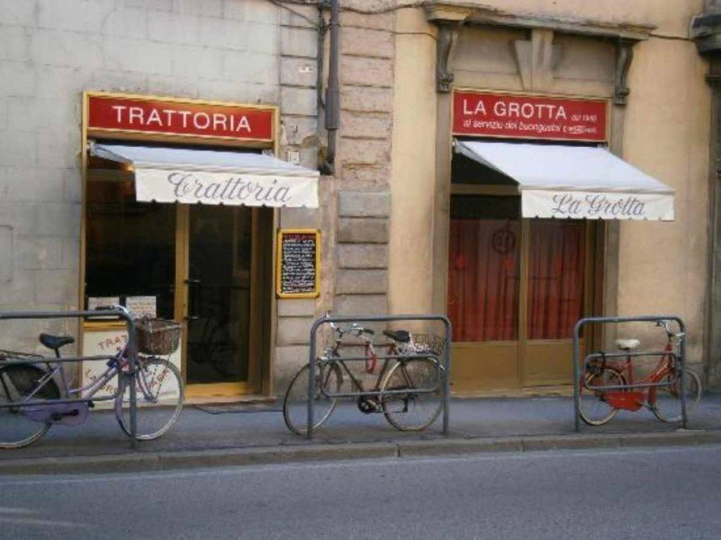 4 ristoranti, il rifiuto di una trattoria storica a Firenze